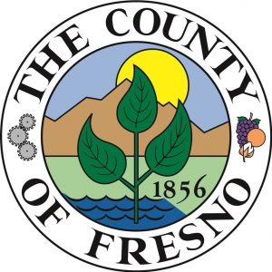 County of Fresno Seal