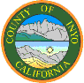 The County of Inyo seal
