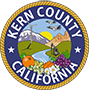 The County of Kern Seal