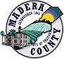 The County of Madera Seal