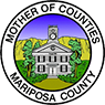 The County of Mariposa seal