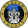 The County of Merced seal