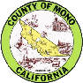 The County of Mono seal