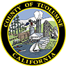 The County of Tuolumne seal